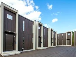 「戸建賃貸住宅カシータ」の取り扱いを始めます