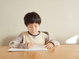 子どもが勉強する場所は自由