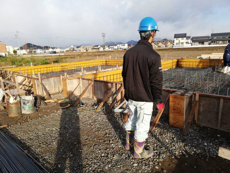 関市鋳物師屋casita笠屋新築工事