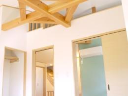 住宅新築工事の施工実績<岐阜県岐阜市 O様>更新いたしました