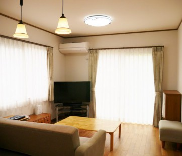 中古住宅を愛着が持てる「わが家」へと変えるリフォーム