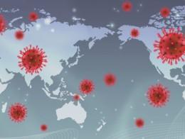 新型コロナウイルス対策における換気について