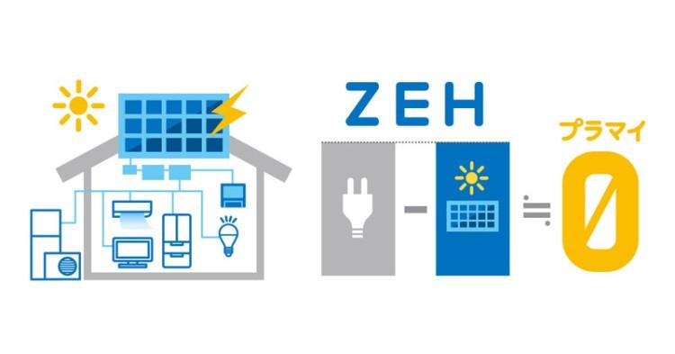 令和2年度 ZEH補助金