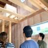 新築住宅構造見学会を開催します【終了しました】