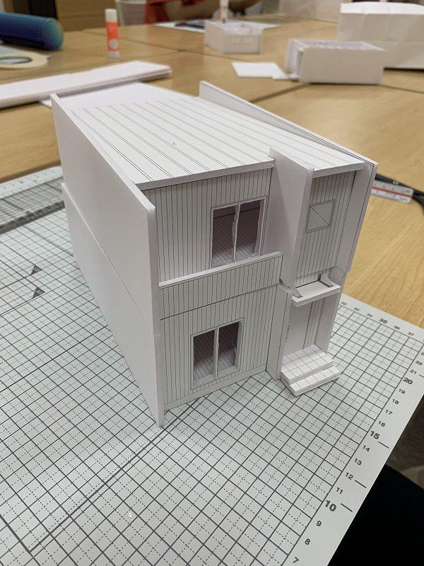 高校生のための建築塾
